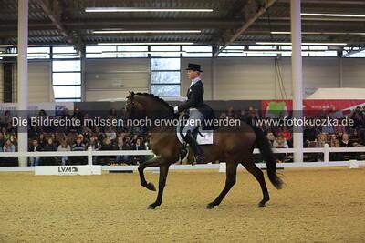 Marion Wiebusch auf Like a Diamond NRW0002