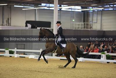 Marion Wiebusch auf Like a Diamond NRW0006