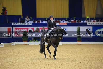 Katharina Hemmer auf Don Angelo 40195