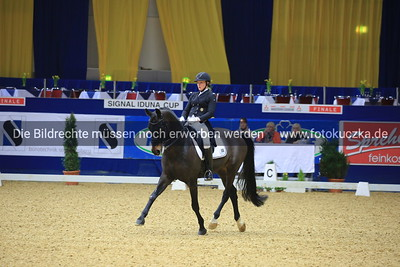 Katharina Hemmer auf Don Angelo 40193