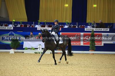 Katharina Hemmer auf Don Angelo 40192