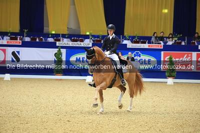 Daniel Bachmann Andersen auf Blue Hors Zepter0348
