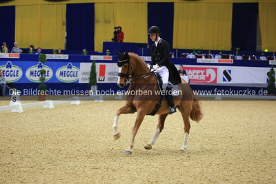 Daniel Bachmann Andersen auf Blue Hors Zepter0357