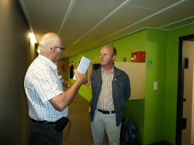 Dr. Samuel van Willigen