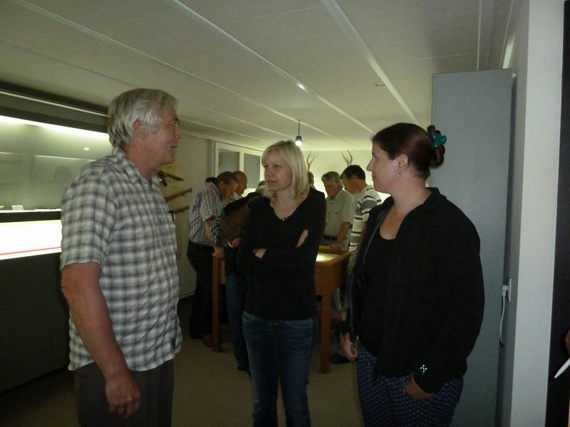 Dr. Ebbe Nielsen
