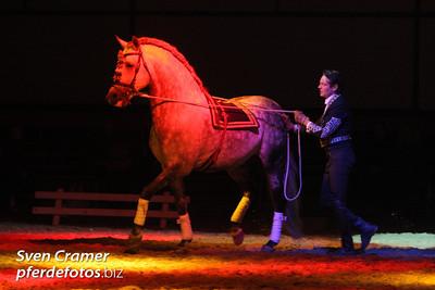 2009-09-05 - Fiesta - Pferd trifft Tanz