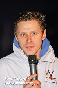 Kai Vorberg