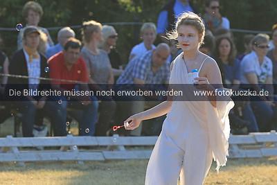 06.07.2013 Barocke Sommernacht bei Familie Hinrichs