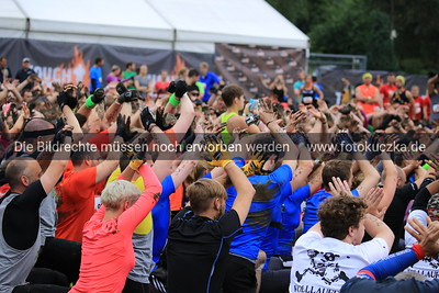19.06.2016 Tough Mudder