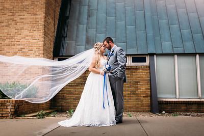 Verbick Wedding