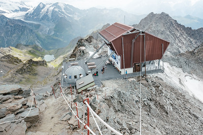 Mont Fort Verbier