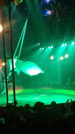Circus Barones