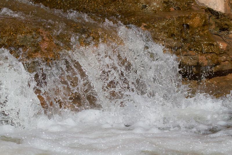 Verde River at Tuzigoot RAP, 1/18/15