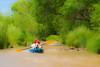 Verde River Tapco to Tuzi, 6/15/14
