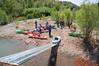 Verde River Float Trip, Tapco to Tuzi, 4/23/15