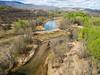 Spring Day, Verde River @ Clarkdale, 3/8/16