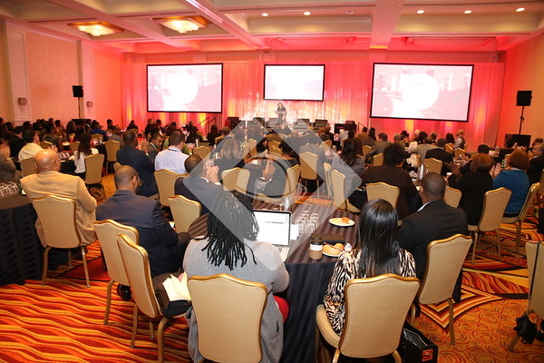 Verizon Minority-Owned Business Summit