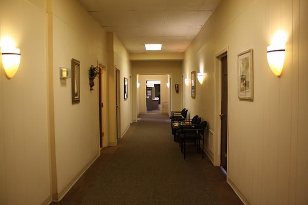Bloomfield 1 office