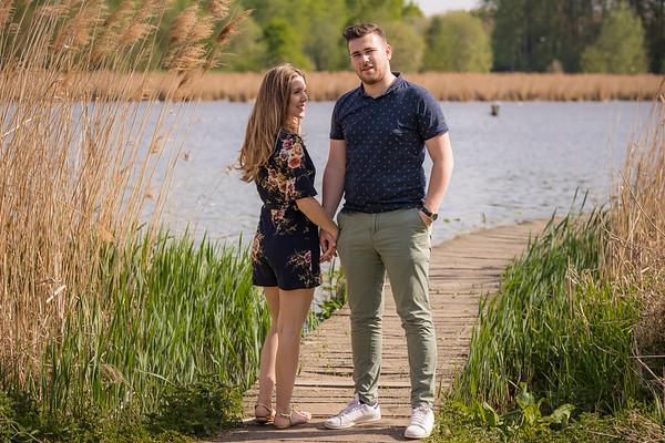 Verlovingsshoot Kari & Lien-0076