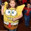 Sponge Bob is Faith Johannsen