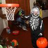 Basketball player, Jacob Mielnik.