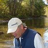 Chuck Worcester, active outdoorsman, sugar maple expert and well known over the road cyclist.