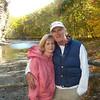 One happy couple !