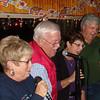 file 1-61 Pam, Mike, Linda and Ingemar karaoke at Erie Kai