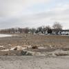 Jan 3, Lagoons and Linwood Beach, looking East 5633