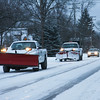 A good day for snowplowing businesses in Vermilion