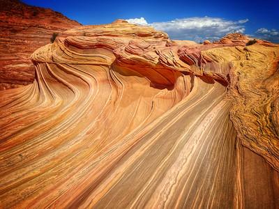 Vermilion Cliffs National Monument, Second Wave