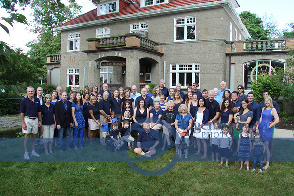 Wakefield Family Reunion in Vermilion. June 26-28th 2013