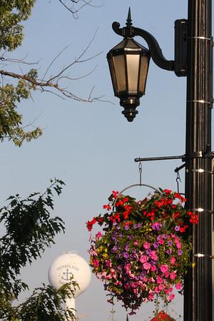 Vermilion, Ohio's Flower City, 2011