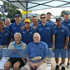 John and Bill in front.<br /> Left to right.<br /> <br /> Ed Sergi, Gene Gooding, Peter Corogin, Bill McArthy, doug Keith Jr. Dave Miklos, Randy Strauss, Gary Wiseman and Todd Sommers.