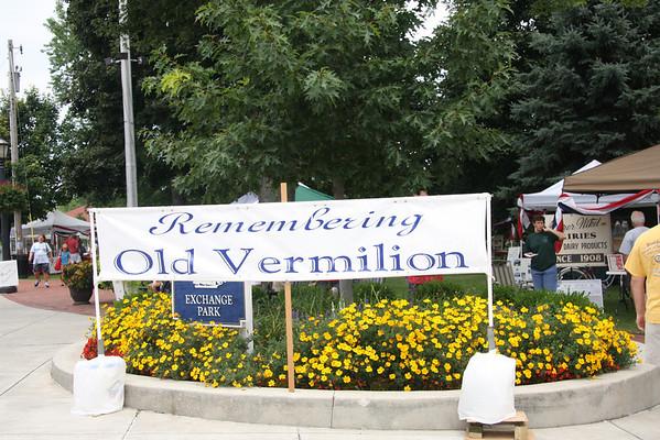 July 31, Old Vermilion Fair is a Success !
