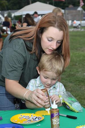 Vermilion--ROMP'S MARINA HOSTS FIRST KIDS FAIR AUGUST 18, 2011