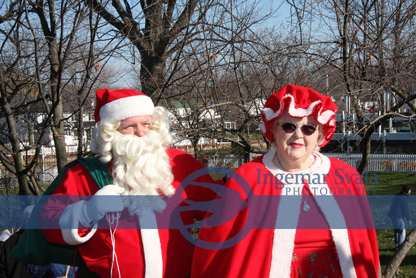 November 28-29, 2009, Vermilion Welcomes Christmas Festivities
