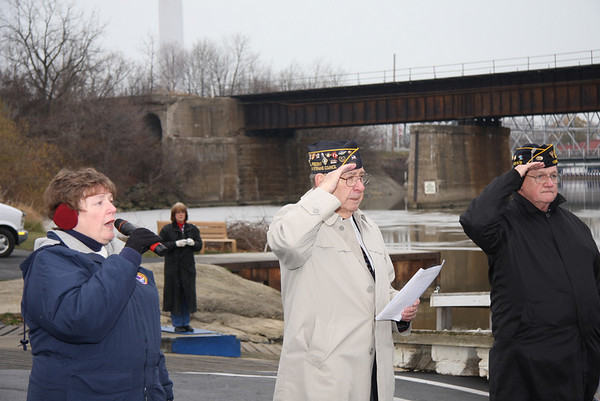 December 7, Pearl Harbor Day is remembered in every American city