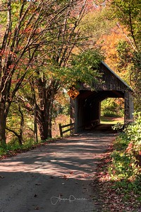 Amish Bridge