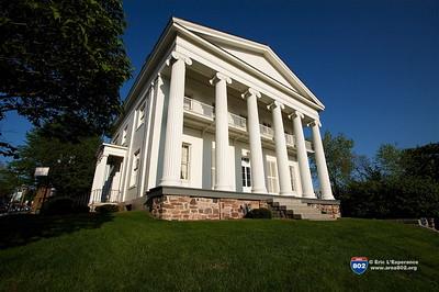 The Follett House, Burlington, VT