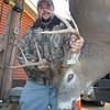 Chuck Abare, Moretown, 2013. 210 lbs.