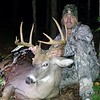 Erik Steele, 2015 Archery, Rutland Co.  Green scored at 137.
