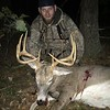 Steven Thomas, Windham Co., 2017 Archery, 206 lbs.  Scored 138 7/8