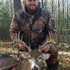 Ben Barnett, Windham Co., 170 lbs., 12 pts., 2017 Rifle