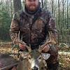 Ben Barnett, Windham Co., 170 lbs., 12 pts., 2017 Rifle