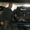 Casey Donovan, Windham Co., 190 lbs., 2017 Rifle