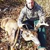 Aaron Wood, Bennington Co., 171 lbs., 2017 Rifle.