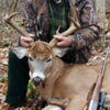 Carl Dolle Sr., Bennington Co., 208 lbs., 2017 Rifle. Scored 131 2/8.
