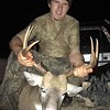Dylan MacRitchie, Washington Co., 2017 Archery, 197 lbs.