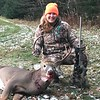 Ashley Billings, Windsor Co., 140 lbs., 2017 Rifle